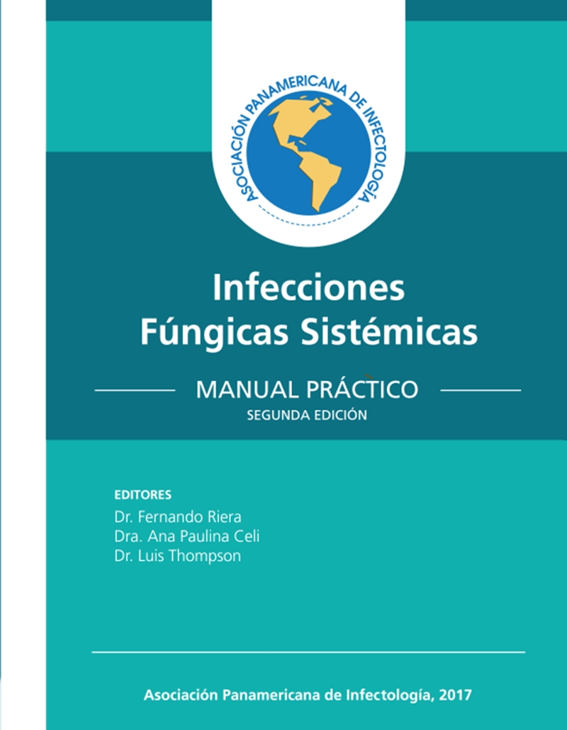 Manual de Infecciones Fúngicas