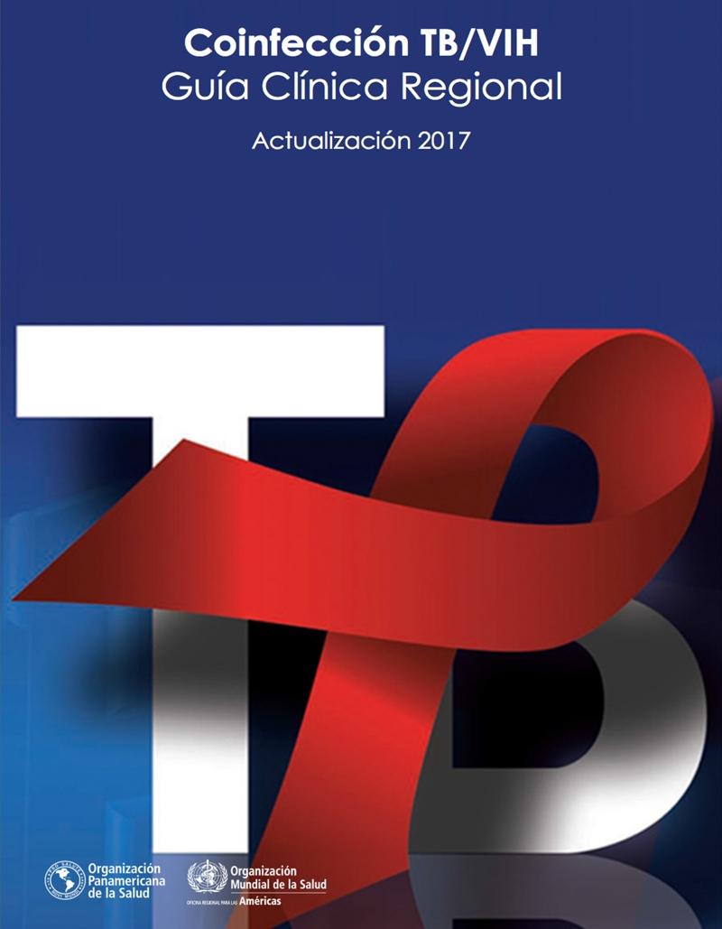 Coinfección TB/VIH