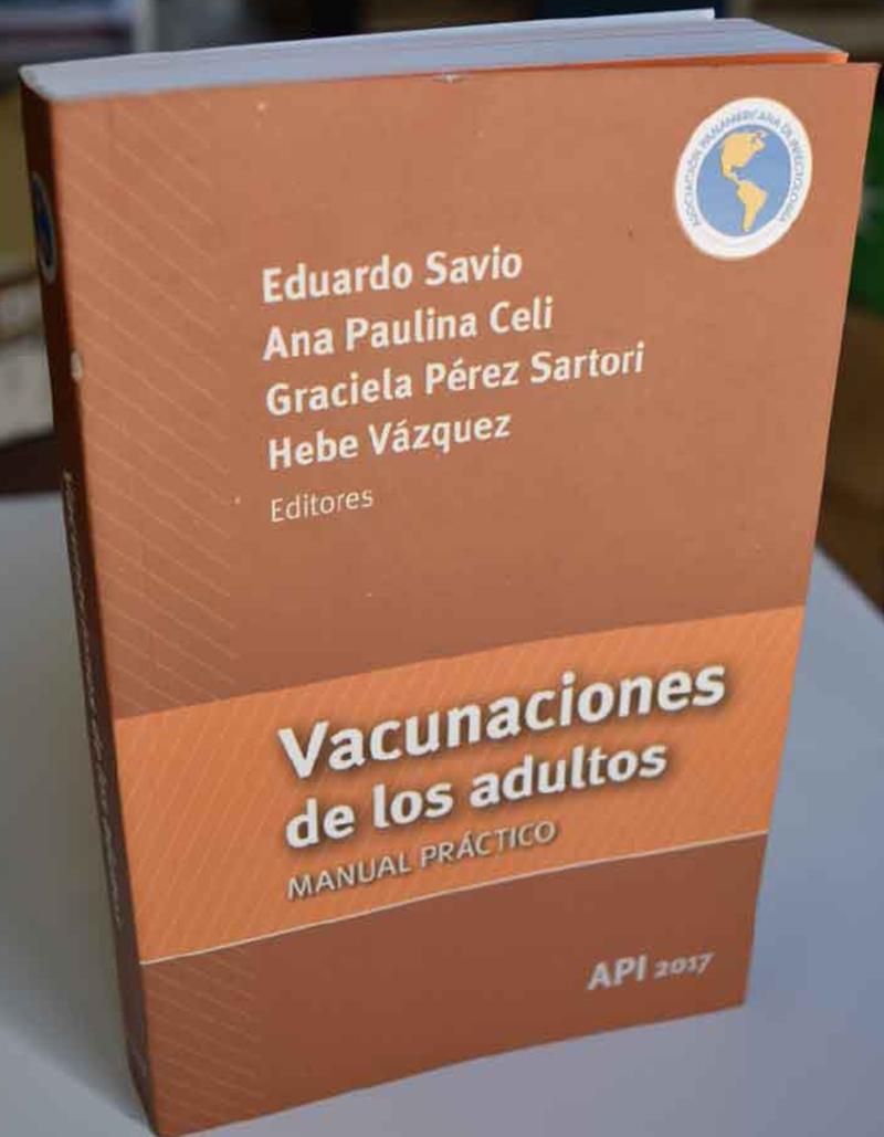 Vacunación de los Adultos